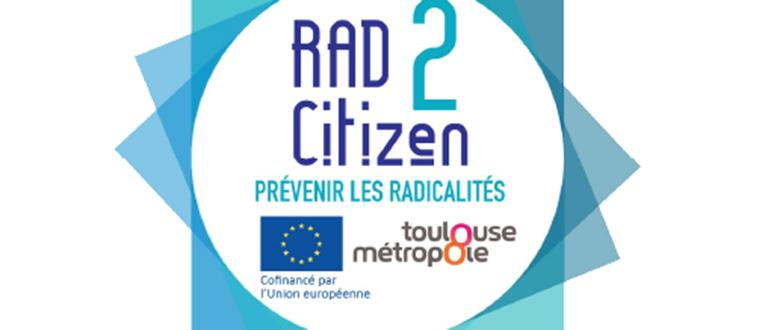 Rad2Citizen - Toulouse Métropole